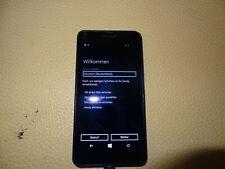 Microsoft Lumia 640 LTE - 8GB - Schwarz(Model :RM-1072)  Smartphone