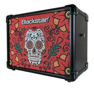 LIMITED EDITION - Blackstar ID:Core 10 V2 10W Digital Stereo Guitar Combo Amp