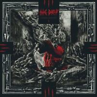 THE DRIP - A PRESENTATION OF GRUESOME POETICS [EP] * NEW VINYL RECORD
