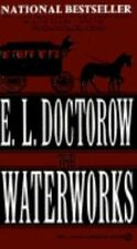 The Waterworks by E. L. Doctorow (1995, Paperback)