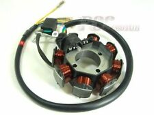 ATV STATOR COIL SCOOTER GO KART GY6 125CC 150cc 200cc U IS04