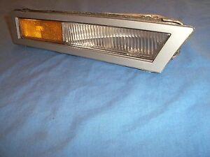 1979-1985 Oldsmobile Toronado Driver Left Fender Side Light Marker Lamp OEM JJ