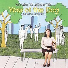 ~COVER ART MISSING~ Original Soundtrack CD Year Of The Dog Soundtrack
