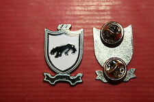 505TH PIR READY AIRBORNE PARACHUTE INFANTRY REGIMENT DI CREST PIN NORMANDY WWII
