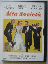 ALTA SOCIETA DVD SNAPPER (COLLEZIONE) High Society
