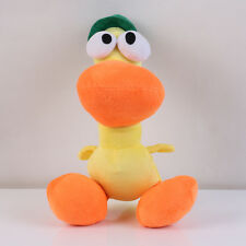 New Elly Pocoyo Pato Plush Doll Stuffed Animal Soft Collection Toy Xmas Gift 12""