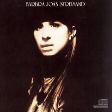 Barbra Streisand - Barbra Joan Streisand [New CD]
