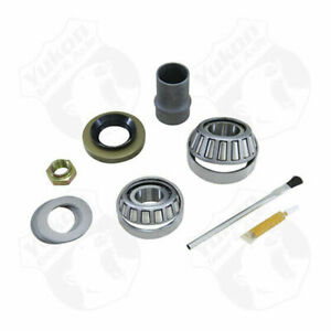 Yukon Pinion Install Kit For Toyota 7.5 Inch Ifs Four Cylinder Only Yukon Gear &