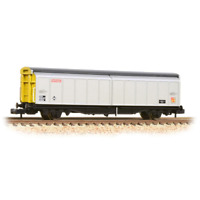 Graham Farish 373-602C N Gauge BR VGA Van Railfreight Sector