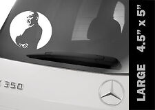 Dr. Martin Luther King Jr. Decal Bumper Sticker