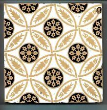 MINTON Encaustic Floor Tile C1871
