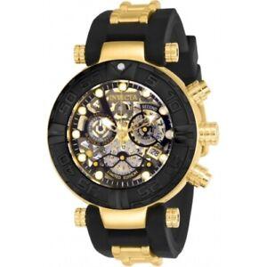 Invicta 23460 Subaqua Noma I Quartz Chronograph Date Limited Edition Mens Watch