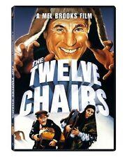 The Twelve Chairs DVD ( a Mel Brooks Film) & Region 4 Post