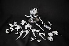 Magnetized Tyranid Carnifex Warhammer 40k 40,000 Service All Bits Included WMG