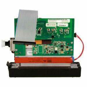 Vutek GS ASM, JETPACK GS/GSR GREY UNCOA QD CONN - 45095093