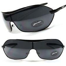 Hot X-Loop Black Designer Celebrity Men's Sporty GOLF Sunglasses A62B