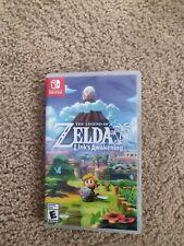 The Legend of Zelda : Link's Awakening (Nintendo Switch, 2019)