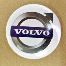 SUPERBE Magnet Aimant Frigo Logo VOLVO Diamètre 56 mm Neuf