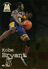 1998-99 SkyBox Molten Metal #133 Kobe Bryant