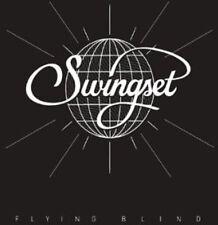 Swing Set - Flying Blind [New CD]