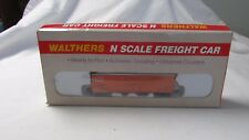 Walters N Scale Freight Car North American 50' Smoothside Box Car #50841