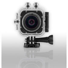 Silver Label NEW Fishing Sports Focus Action Waterproof Camera 360°