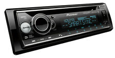Pioneer DEH-S7200BHS CD/MP3 Player Bluetooth AUX Input HD Radio XM Radio Ready