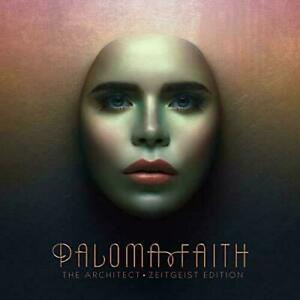 Paloma Faith - Architect: Zeitgeist Edition [New & Sealed] 2CDs