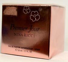 Premier Jour by Nina Ricci  Perfume  50ml Eau De Parfum EDP Spray  NEW & SEALED