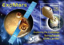 Guyana-2016-space-exomars s/s