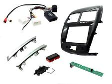 Connects2 CTKMT10 Mitsubishi ASX 2014 On Complete Double Din Fitting Kit