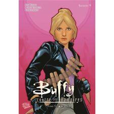 Buffy Saison 9 T05 - le Noyau Panini