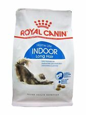 Royal Canin INDOOR Long Hair 35, 2 kg, Katzenfutter, Trockenfutter, NEU