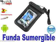 Funda carcasa acuatica sumergible Smartphone  HTC ONE X9 M9S  SM01