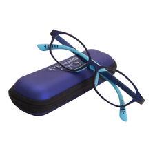 EYEGUARD TR90 Kids Blue Light Blocking Computer Game TV Glasses for Boys Girls