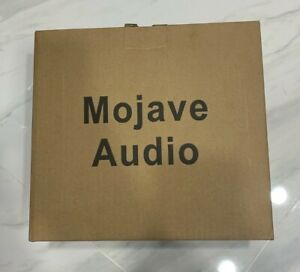 Mojave Audio MA-301FET Large Diaphragm Multipattern Condenser Microphone new!!!