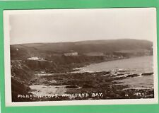 More details for polhawn cove & fort whitsand bay nr torpoint rp pc unused  ac83