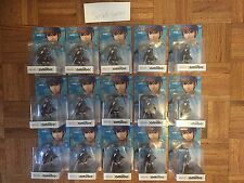 Nintendo Marth Amiibo NA US Version Ready to Ship In-Hand Great condition