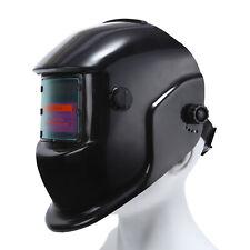 Solar Auto Darkening Welding Lens Eyes Mask Hood Welder Glasses Range 9 13