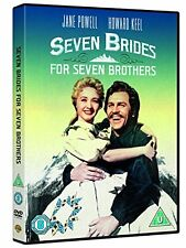 Seven Brides For Seven Brothers [DVD] [1954]