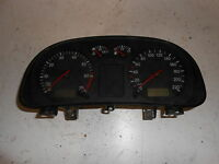 Tacho Kombiinstrument VW Golf 4 1,4L 16V 171.154km 1J0919861
