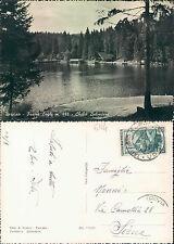 TARVISIO (UD) - FUSINE LAGHI m.980 - CHALET BELVEDERE      (rif.fg.6114)