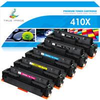 Toner Compatible for HP 410A 410X CF410A Laserjet Pro MFP M477fnw M477fdw M452dn
