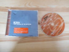 CD Pop Ezio - The Making Of Mr. Spoons (11 Song) EAGLE REC
