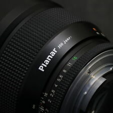 CONTAX Planar T*55mm F1.2 MM 100Anni only 1000 unit #71