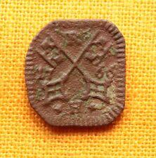Late Medieval Bayern Pfennig. 1766.