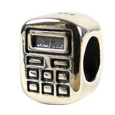 European Beads 925 Sterling Silber Armband Element Handy Telefon Charm SY148