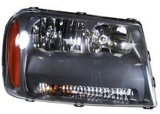 2006 2007 2008 2009 CHEVY TRAILBLAZER LT HEADLIGHT LAMP PASSENGER RIGHT SIDE