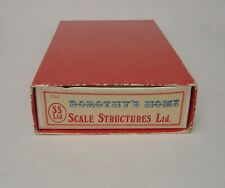 Scale Structures Ltd #1125 ~