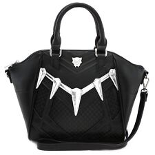 Loungefly Marvel Black Panther Bag Purse NEW Womens Carrier